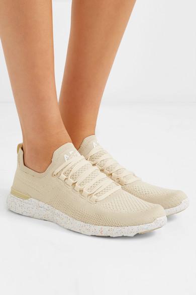 APL Athletic Propulsion Labs | Mesh TechLoom Breeze Sneakers aus Mesh | 4d17a8