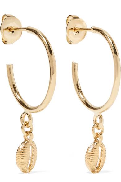 557cc14198 Isabel Marant | Gold-tone earrings | NET-A-PORTER.COM