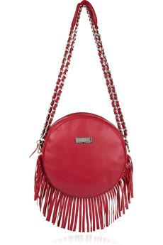 Кожаные и замшевые сумки с бахромой.  Tue Jun 26 2012 11:23:41Автор.