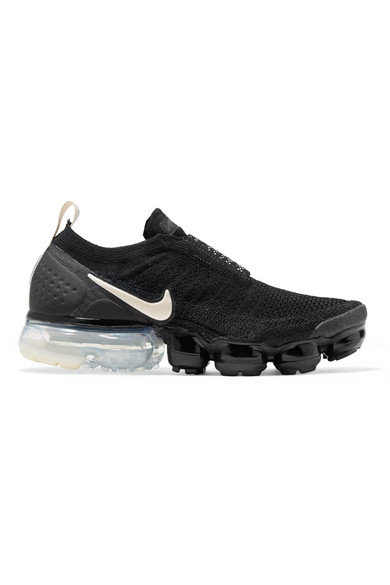 AIR VAPORMAX MOC 2 FLYKNIT SNEAKERS