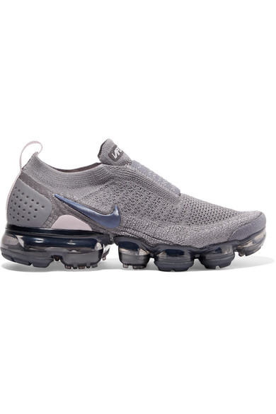 Air Vapor Max Moc 2 Flyknit Sneakers by Nike
