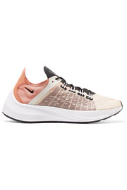 Future Fast Racer EXP-X14 ripstop sneakers