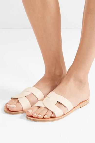 Ancient Greek Sandals Desmos sandals poICFaVV