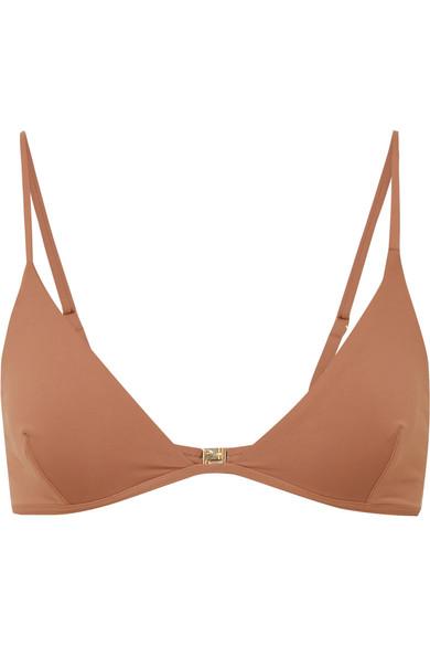 Melissa Odabash Bali Triangel-Bikini-Oberteil