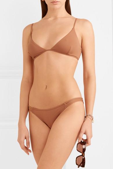 Melissa Odabash Bali Bikini-Höschen