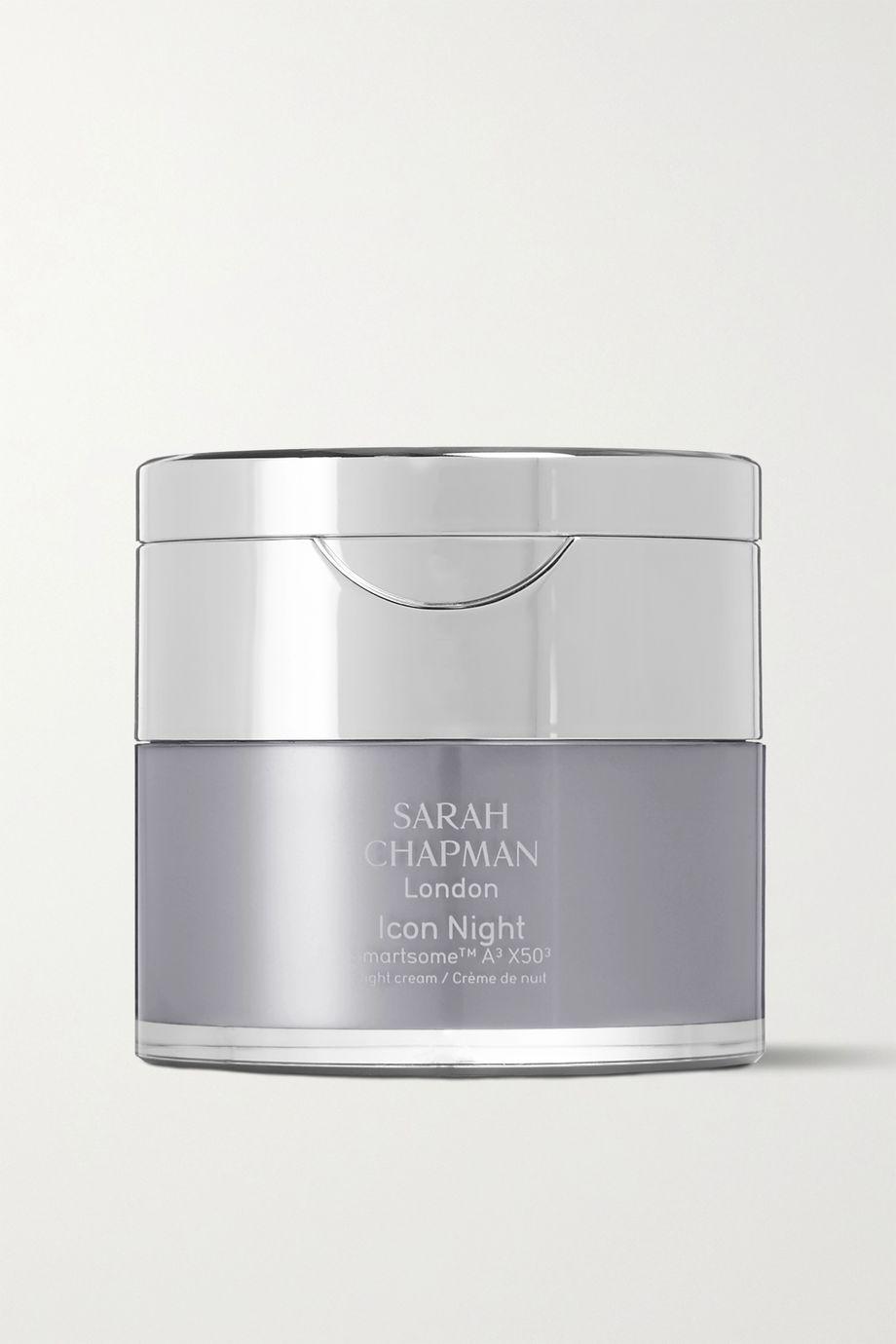 Sarah Chapman Icon Night Smartsome A³  X50³ Night Cream, 30ml