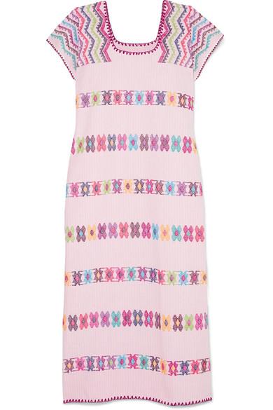 Cheap Pippa Holt Embroidered cotton kaftan  hot sale