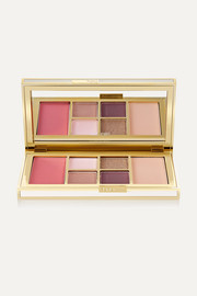 TOM FORD BEAUTY Soleil Eye and Cheek Palette - Soleil D'Ambre