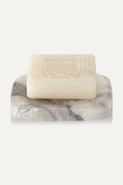 Senteurs d'Orient Orange Blossom Ma'amoul Soap with Marble Dish, 305g