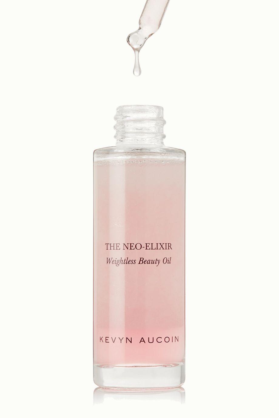 Kevyn Aucoin Huile de beauté ultra-légère The Neo-Elixir, 28 ml