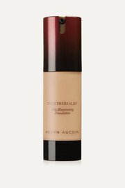 Kevyn Aucoin The Etherealist Skin Illuminating Foundation - Medium EF07