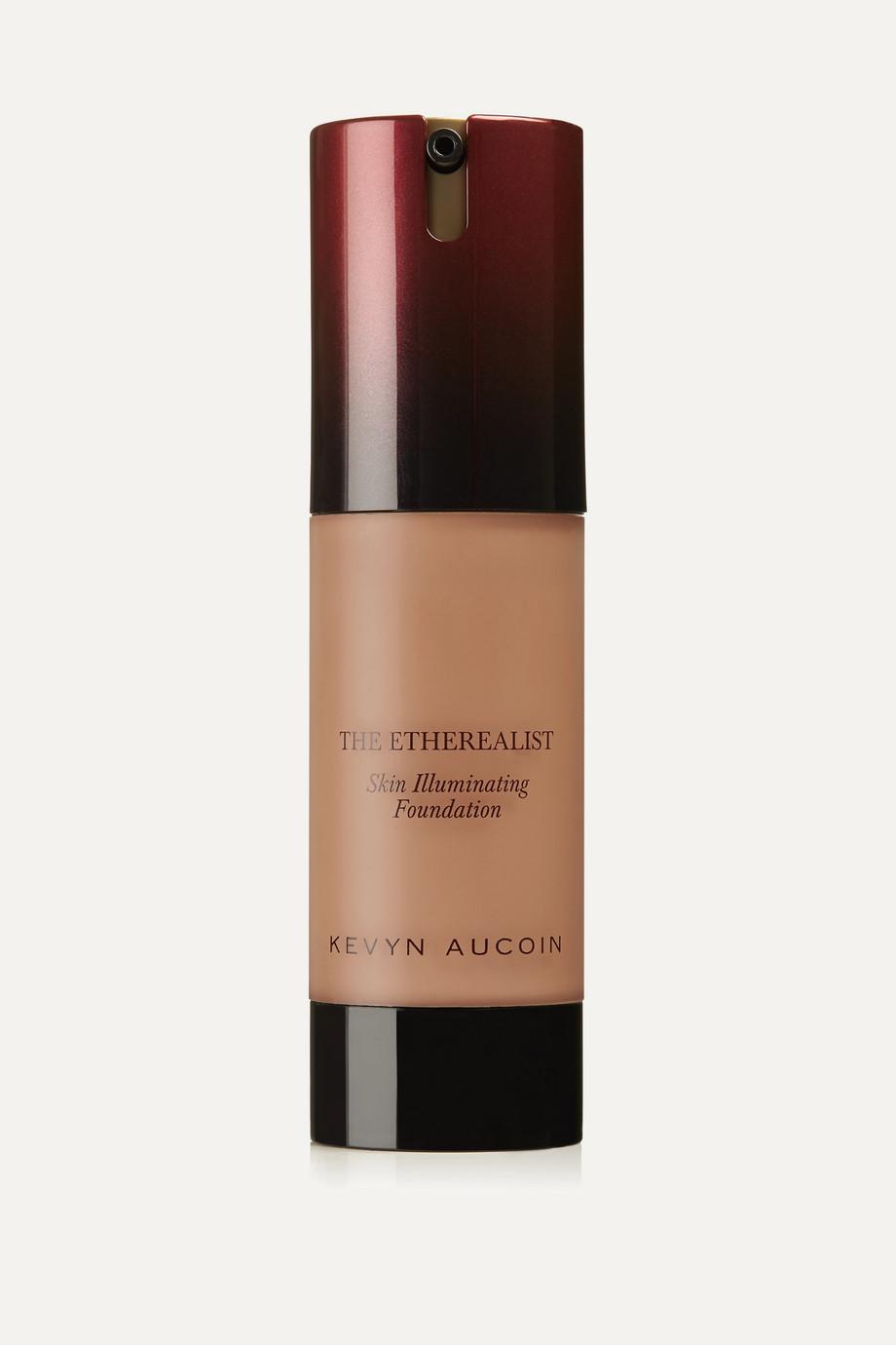 Kevyn Aucoin Fond de teint illuminateur The Etherealist, Medium EF 10, 28 ml