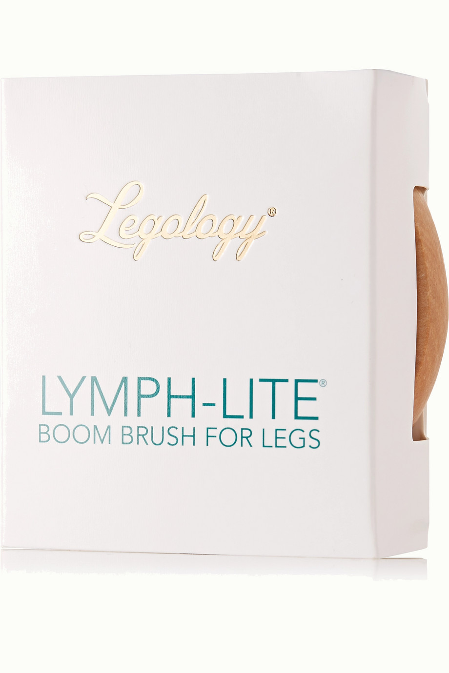 Legology Lymph-Lite Boom Brush For Body