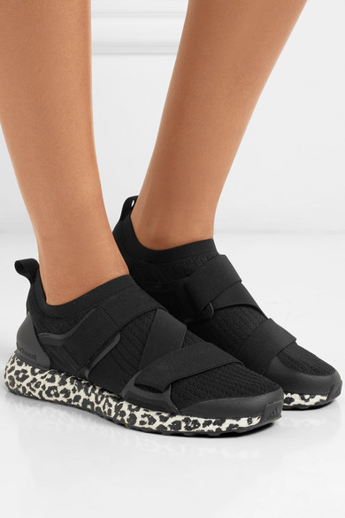 d917608302f3a adidas by Stella McCartney. UltraBOOST X Primeknit sneakers