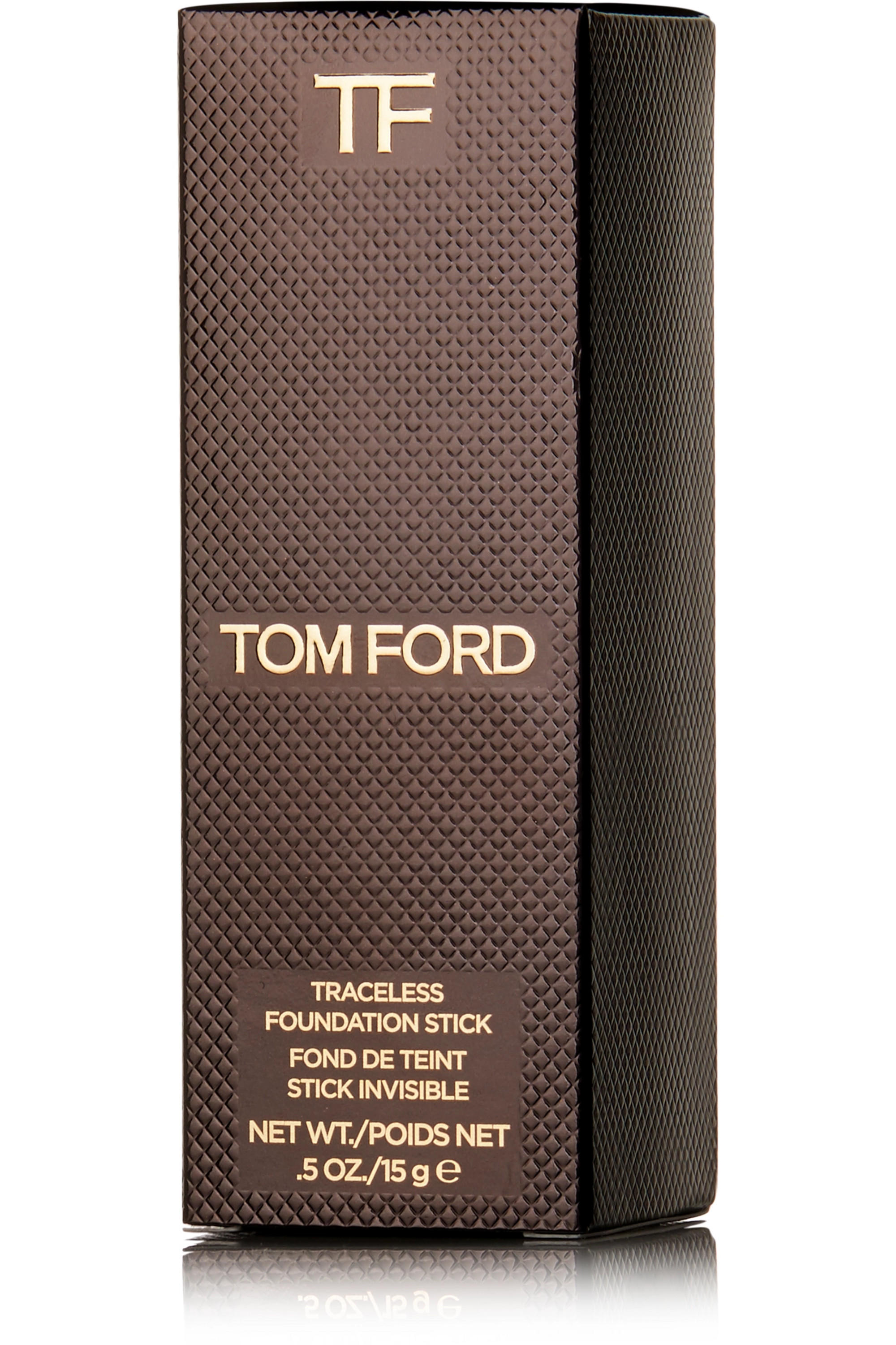 TOM FORD BEAUTY Fond de teint stick Invisible, 4.7 Cool Beige