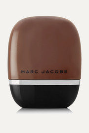 Marc Jacobs Beauty Shameless Youthful Look 24 Hour Foundation - Deep R550