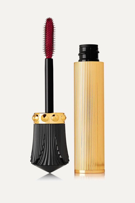 Red Les Yeux Noirs Lash Amplifying Lacquer - Rouge Louboutin | Christian Louboutin Beauty IvQE3g
