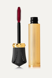 Christian Louboutin Beauty Les Yeux Noirs Lash Amplifying Lacquer - Rouge Louboutin