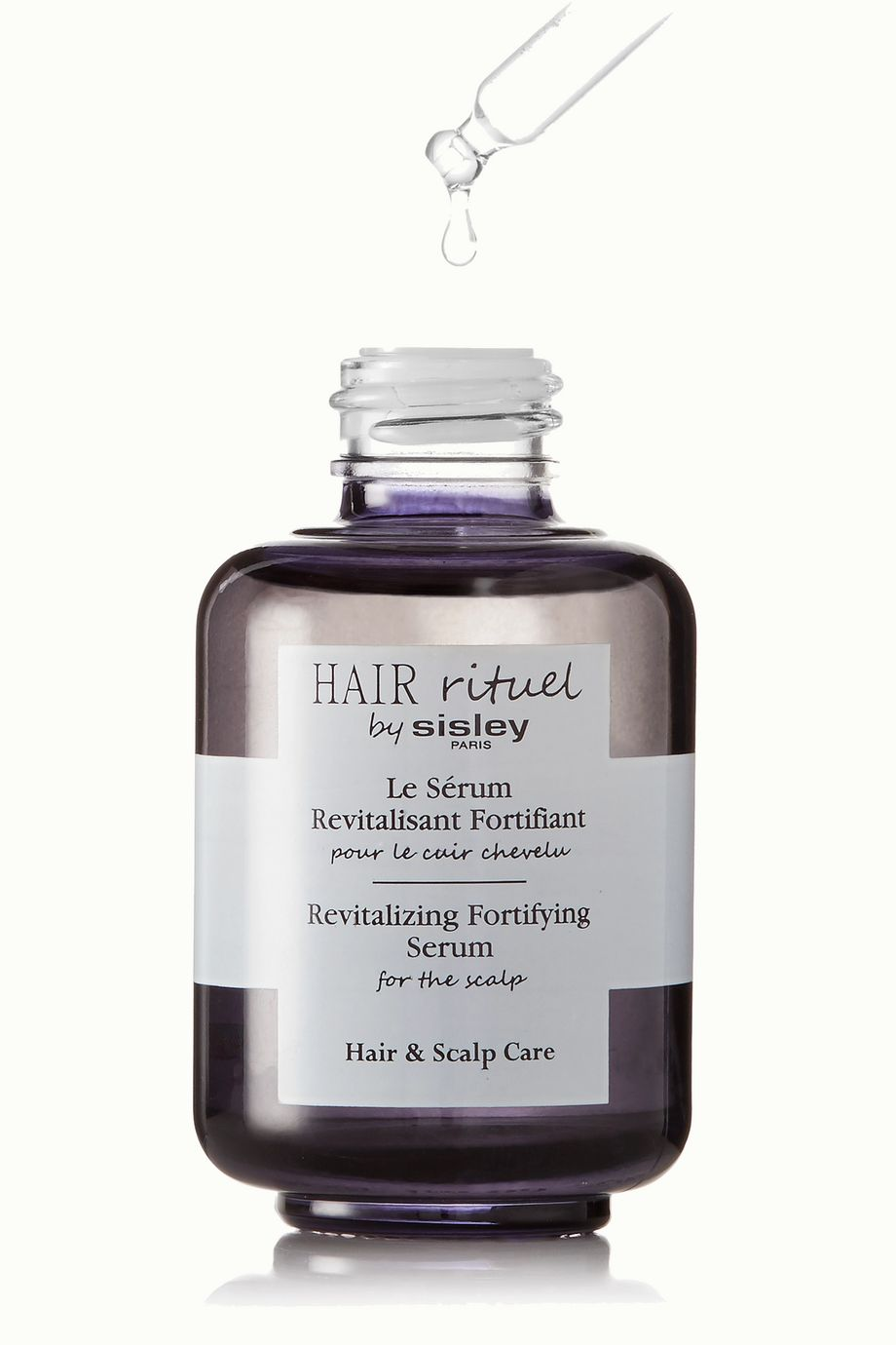 Sisley Revitalising Fortifying Serum for Scalp, 60ml