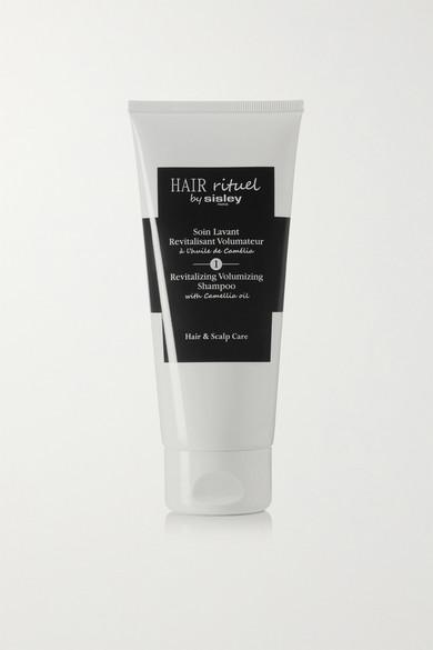Sisley - Paris - Revitalizing Volumizing Shampoo With Camellia Oil, 200ml