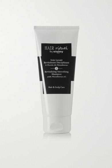 Sisley - Paris - Revitalizing Smoothing Shampoo With Macademia Oil, 200ml