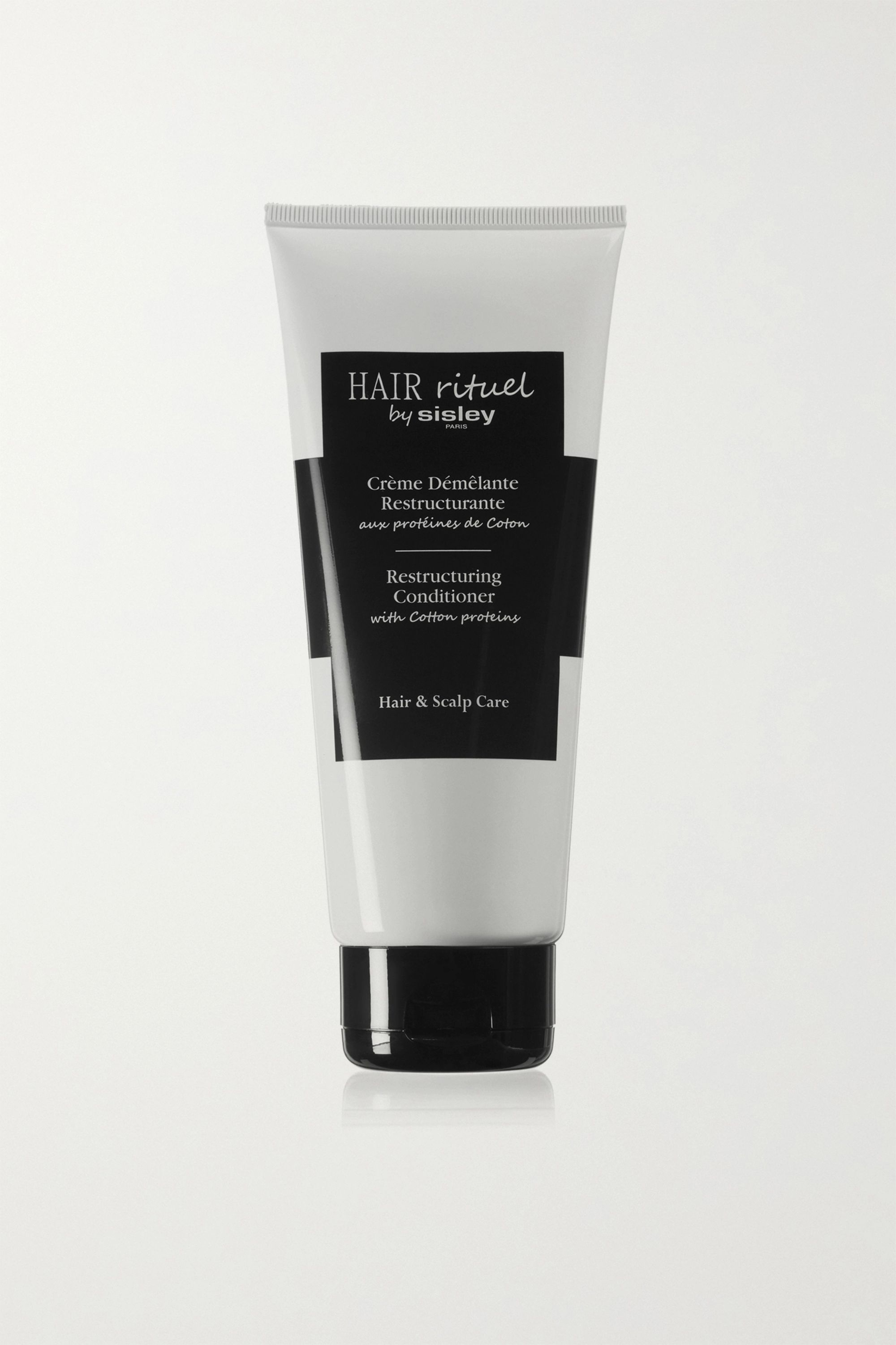 Sisley Restructuring Conditioner with Cotton Proteins, 200ml