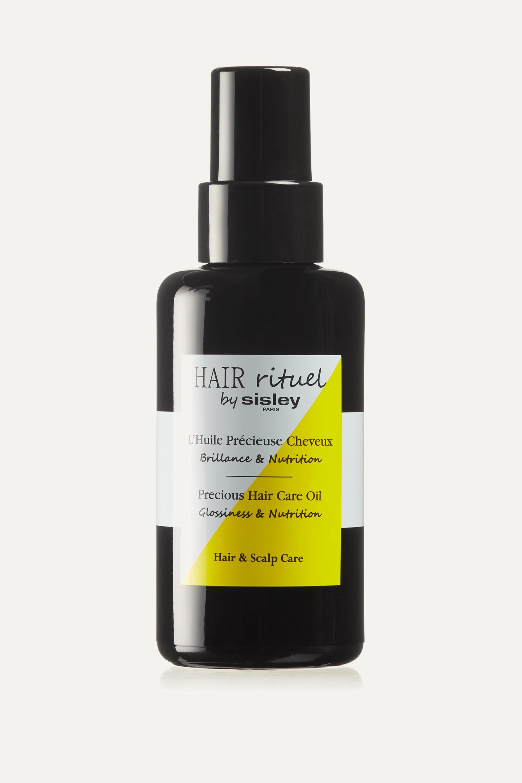 Sisley Precious Hair Care Oil Glossiness & Hydration, 100ml