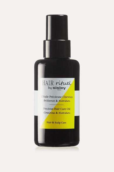 Sisley - Paris - Precious Hair Care Oil Glossiness & Hydration, 100ml