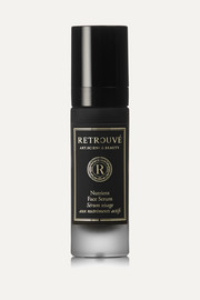 Nutrient Face Serum, 30ml
