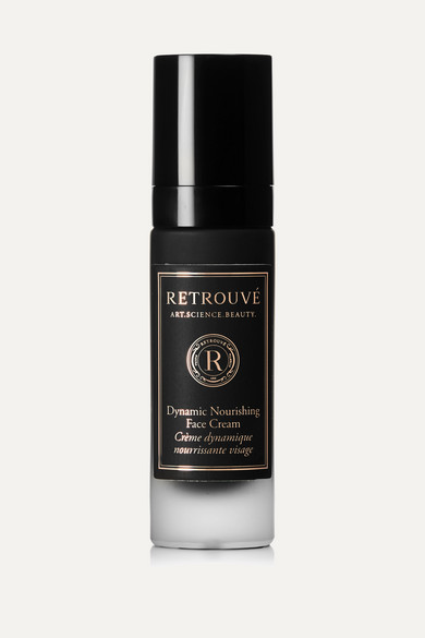 RETROUVE DYNAMIC NOURISHING FACE CREAM, 30ML - COLORLESS