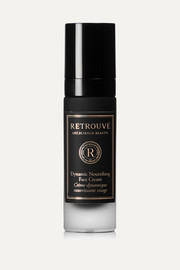Retrouvé Dynamic Nourishing Face Cream, 30ml