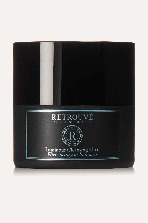 Retrouvé Luminous Cleansing Elixir, 50ml