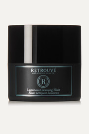 Retrouvé Luminous Cleansing Elixir, 50ml