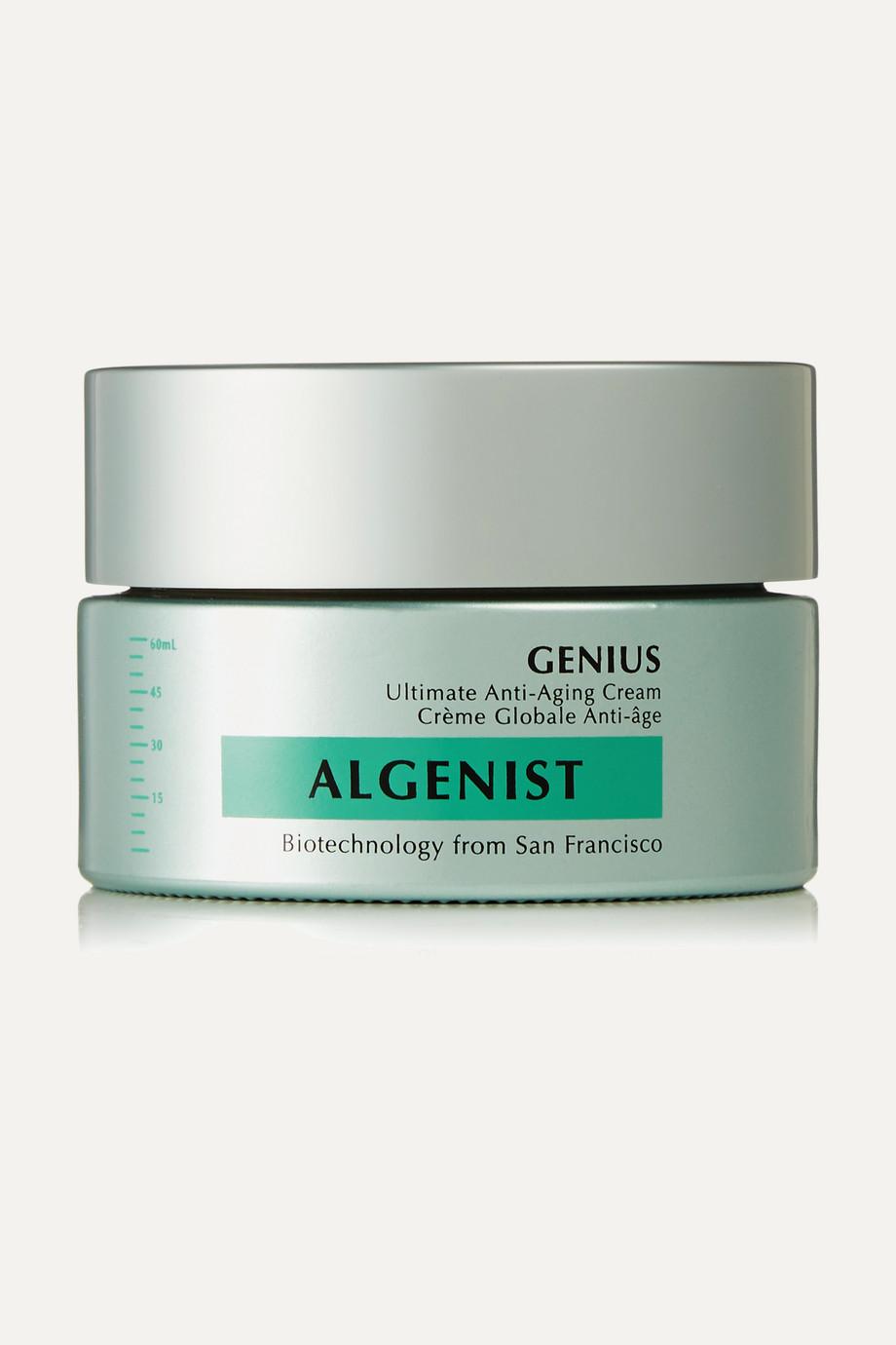 Algenist GENIUS Ultimate Anti-Aging Cream – 60 ml – Gesichtscreme