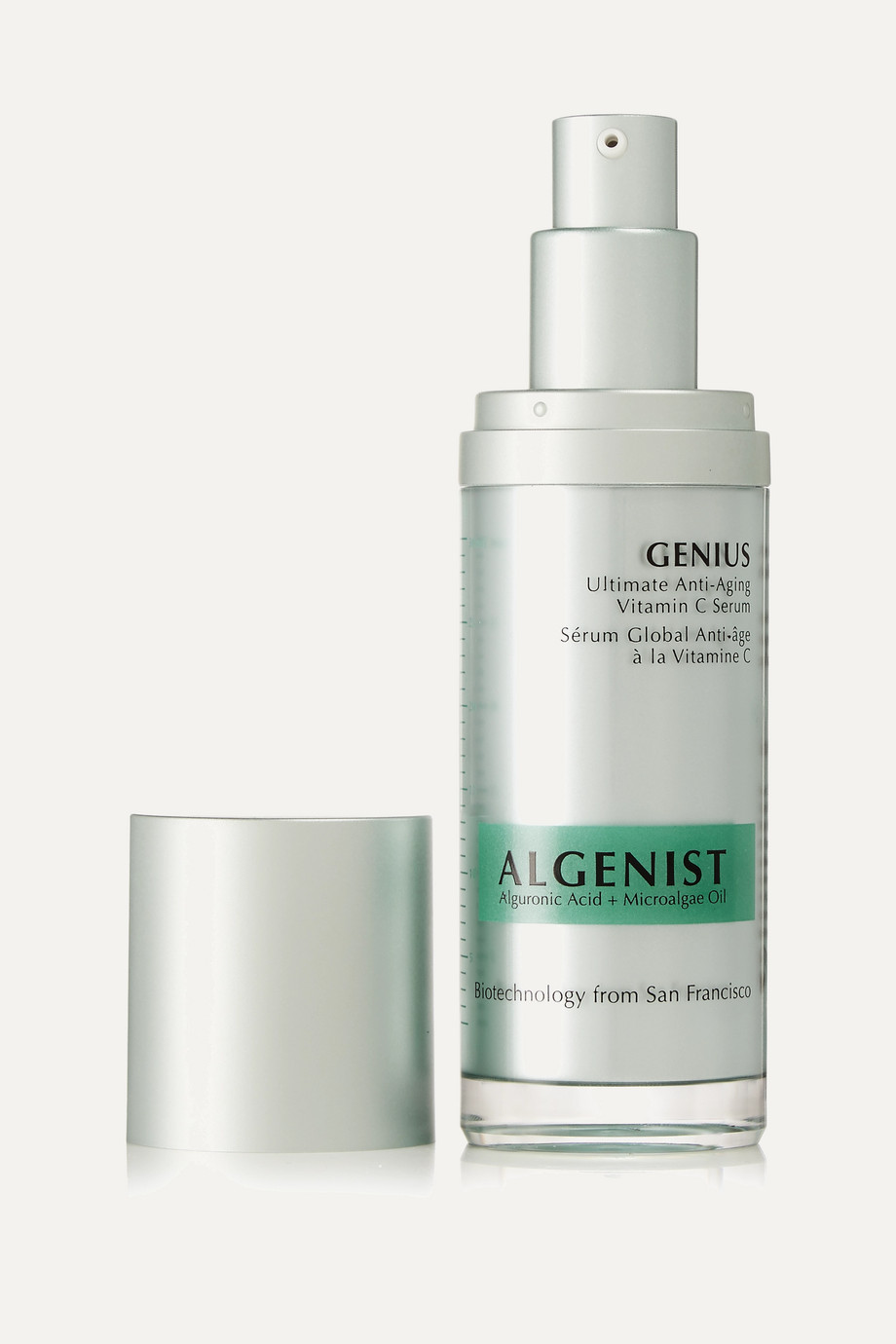Algenist GENIUS Ultimate Anti-Aging Vitamin C+ Serum, 30ml