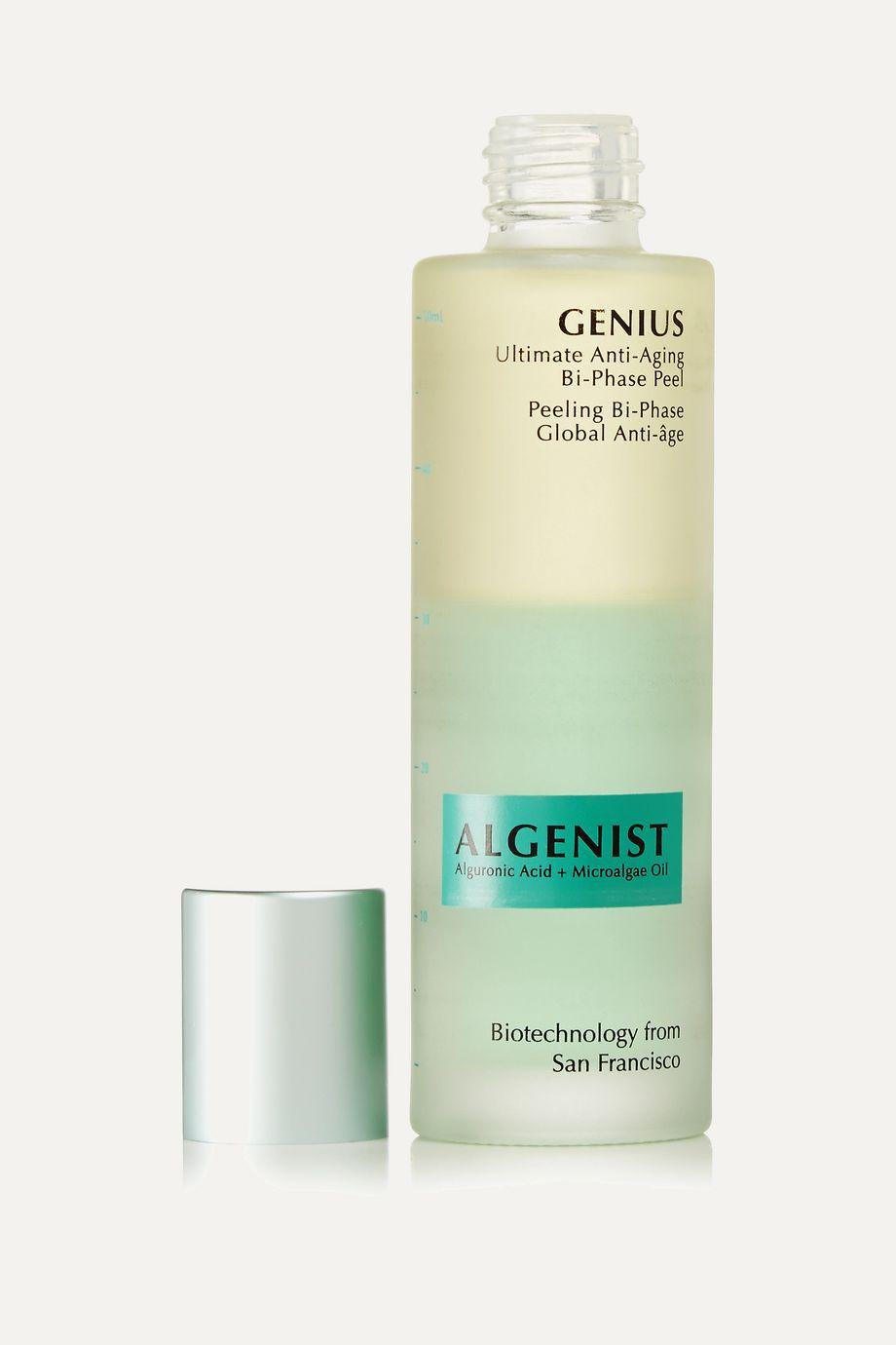 Algenist GENIUS Ultimate Anti-Aging Bi-Phase Peel, 50 ml – Gesichtspeeling
