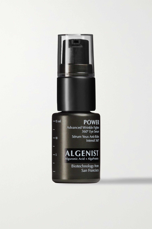 Algenist POWER Advanced Wrinkle Fighter 360 Eye Serum, 15ml