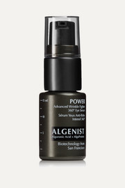Algenist POWER Advanced Wrinkle Fighter 360 Eye Serum, 15ml