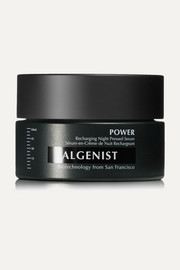 Power Recharging Night Pressed Serum, 60ml