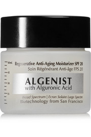 Algenist Regenerative Anti-Aging Moisturizer SPF20, 60ml