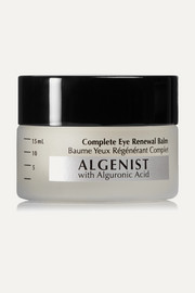 Algenist Complete Eye Renewal Balm, 15ml
