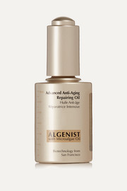Algenist Advanced Anti-Aging Repairing Oil, 30ml