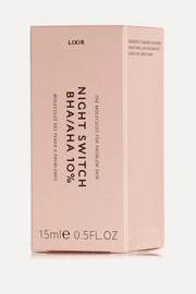 Night Switch BHA, 15ml