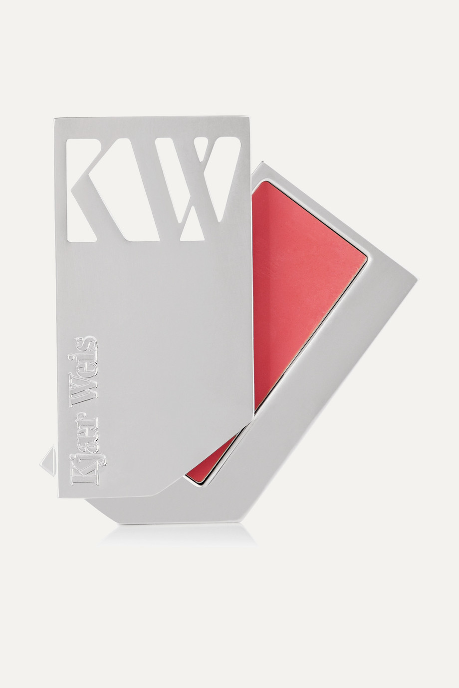 Kjaer Weis Lip Tint - Passionate