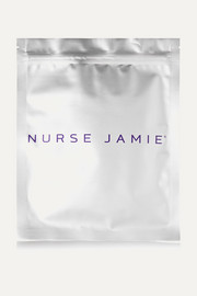 Nurse Jamie Face Wrap