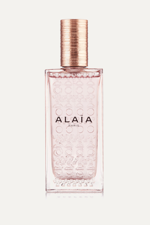 Colorless ALAÏA PARIS Eau de Parfum Nude, 100ml   Alaïa