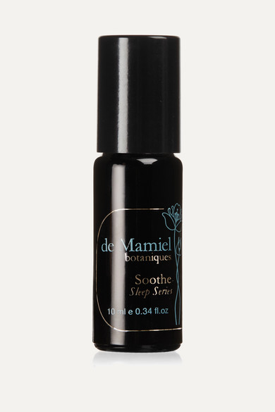 DE MAMIEL Sleep Series - Soothe, 10Ml in Colorless