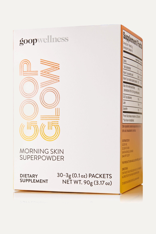 goop Goopglow Morning Skin Superpowder, 30 x 3g