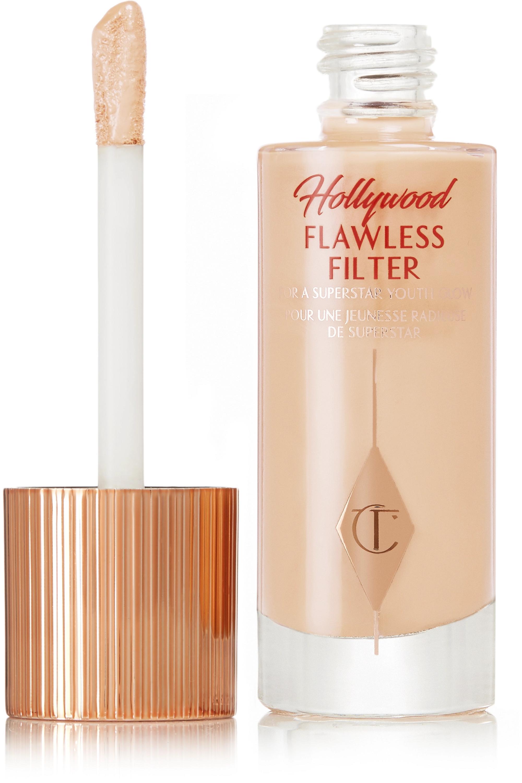 Charlotte Tilbury Hollywood Flawless Filter – 1 Fair, 30 ml – Foundation