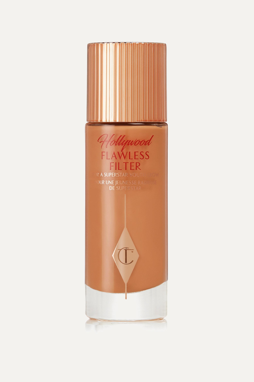Charlotte Tilbury Hollywood Flawless Filter – 7 Dark, 30 ml – Foundation